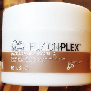 Wella Fusion Plex Hair Mask